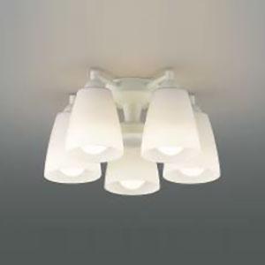 コイズミ照明 コンビネーションファン専用灯具 ~12畳用 電球色 《G-シリーズ》 AA42749L