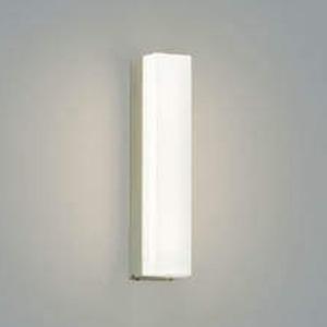 コイズミ照明 LED一体型ポーチ灯 防雨型 白熱球40W相当 電球色 調光タイプ ウォームシルバー AU45236L