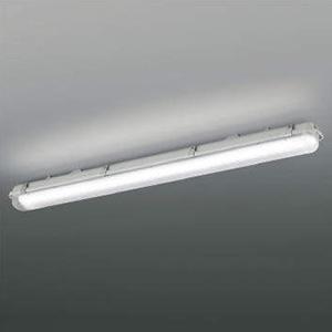 コイズミ照明 LED一体型シーリングライト 防塵・防水タイプ 天井・壁面取付用 FHF32W×2灯相当 昼白色 AU45794L
