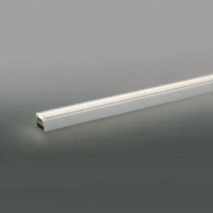 コイズミ照明 ライトバー間接照明 ミドルパワー 長さ600mm 電球色~昼白色 調光・調色タイプ 斜光タイプ AL47056L