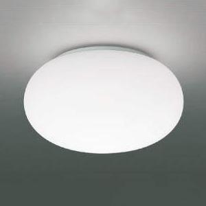 コイズミ照明 LEDシーリングライト ~8畳用 調光・調色タイプ 電球色~昼光色 リモコン付 AH47301L