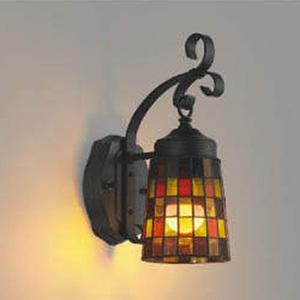 コイズミ照明 LEDポーチ灯 防雨型 白熱球40W相当 電球色 AU47349L
