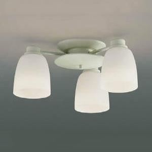 コイズミ照明 LEDシーリングライト 《PREZZO》 ~4.5畳用 電球色 AH47840L