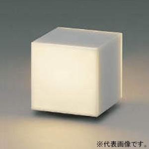 コイズミ照明 LEDエクステリアライト本体 防雨型 埋込タイプ 白熱灯60W相当 電球色 AU47868L
