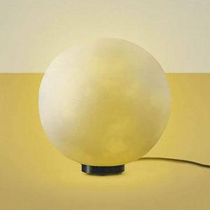コイズミ照明 LED和風スタンドライト 《兎月》 白熱球60W相当 電球色 スイッチ付 AT47914L
