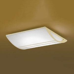 コイズミ照明 LED和風シーリングライト 《灯澄》 ~6畳用 電球色~昼光色 調光・調色タイプ リモコン付 AH48736L