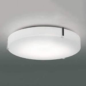 コイズミ照明 LEDシーリングライト 《FERENZA》 ~8畳用 調光・調色タイプ 電球色~昼光色 リモコン付 AH48793L