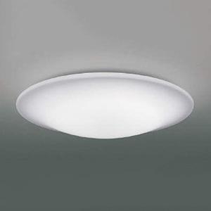 コイズミ照明 LEDシーリングライト 《TIFUL》 ~10畳用 調光・調色タイプ 電球色~昼光色 リモコン付 AH48805L