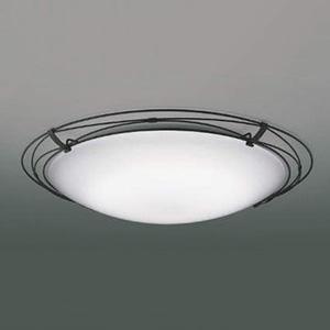 コイズミ照明 LEDシーリングライト 《ARDITO》 ~8畳用 調光・調色タイプ 電球色~昼光色 リモコン付 AH48857L