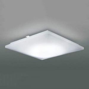 コイズミ照明 LEDシーリングライト 《CORNATA》 ~12畳用 調光・調色タイプ 電球色~昼光色 リモコン付 AH48887L