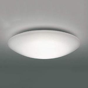 コイズミ照明 LEDシーリングライト ~12畳用 調光・調色タイプ 電球色~昼光色 リモコン付 AH48898L