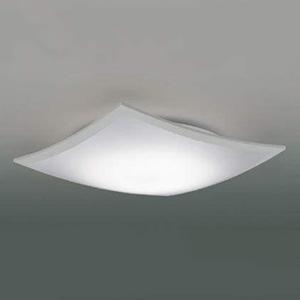 コイズミ照明 LEDシーリングライト 《SHIKI》 ~10畳用 調光・調色タイプ 電球色~昼光色 リモコン付 ファインホワイト AH48967L