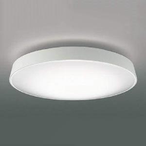 コイズミ照明 LEDシーリングライト 《TAVOLETTA》 ~12畳用 調光・調色タイプ 電球色~昼光色 リモコン付 ファインホワイト AH48978L