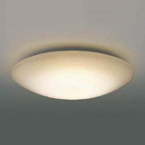 コイズミ照明 LEDシーリングライト ~8畳用 調光タイプ 電球色 リモコン付 AH48987L