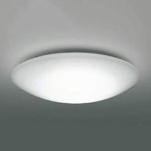 コイズミ照明 LEDシーリングライト ~8畳用 調光タイプ 昼白色 リモコン付 AH48997L