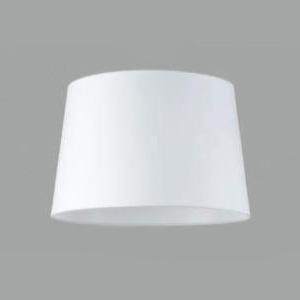 コイズミ照明 セード フロアスタンド用 ホワイト AE49315E