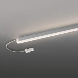 コイズミ照明 間接照明 《Rigid》 1200mmタイプ 3500K 調光タイプ マグネット3コ付 AL92010L