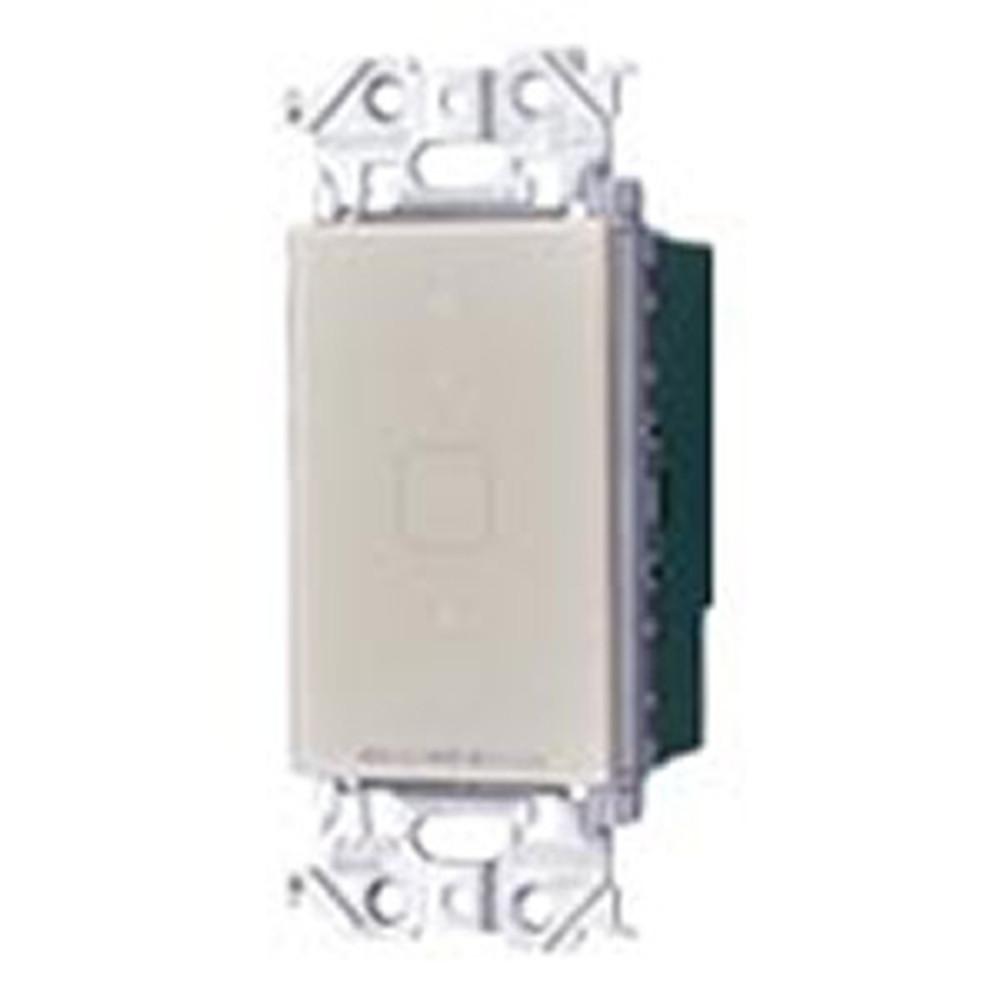 パナソニック タッチLED調光スイッチ 親器・受信器 4線式 適合LED専用3.2A 逆位相タイプ マットベージュ WTY54173F