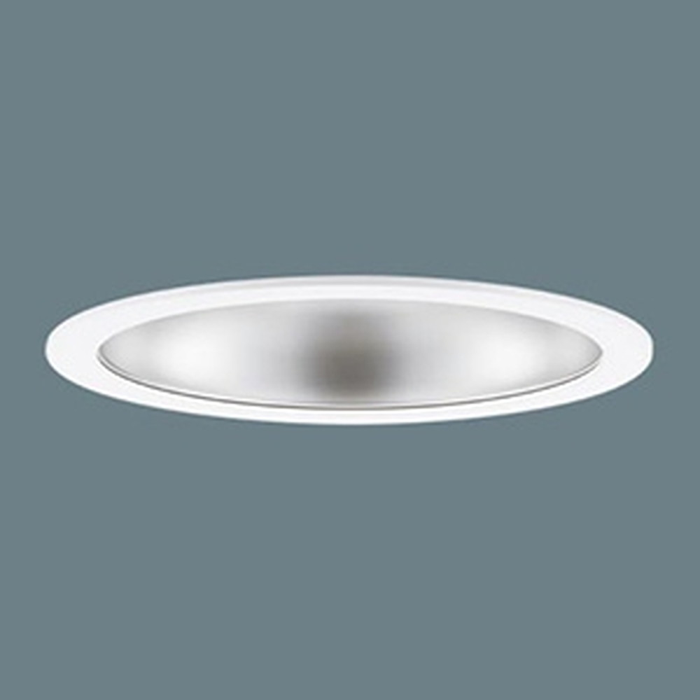 パナソニック LEDダウンライト LED1000形 セラメタ150形器具相当 埋込穴φ200 調光タイプ 白色 拡散80° XND9081SWLZ9