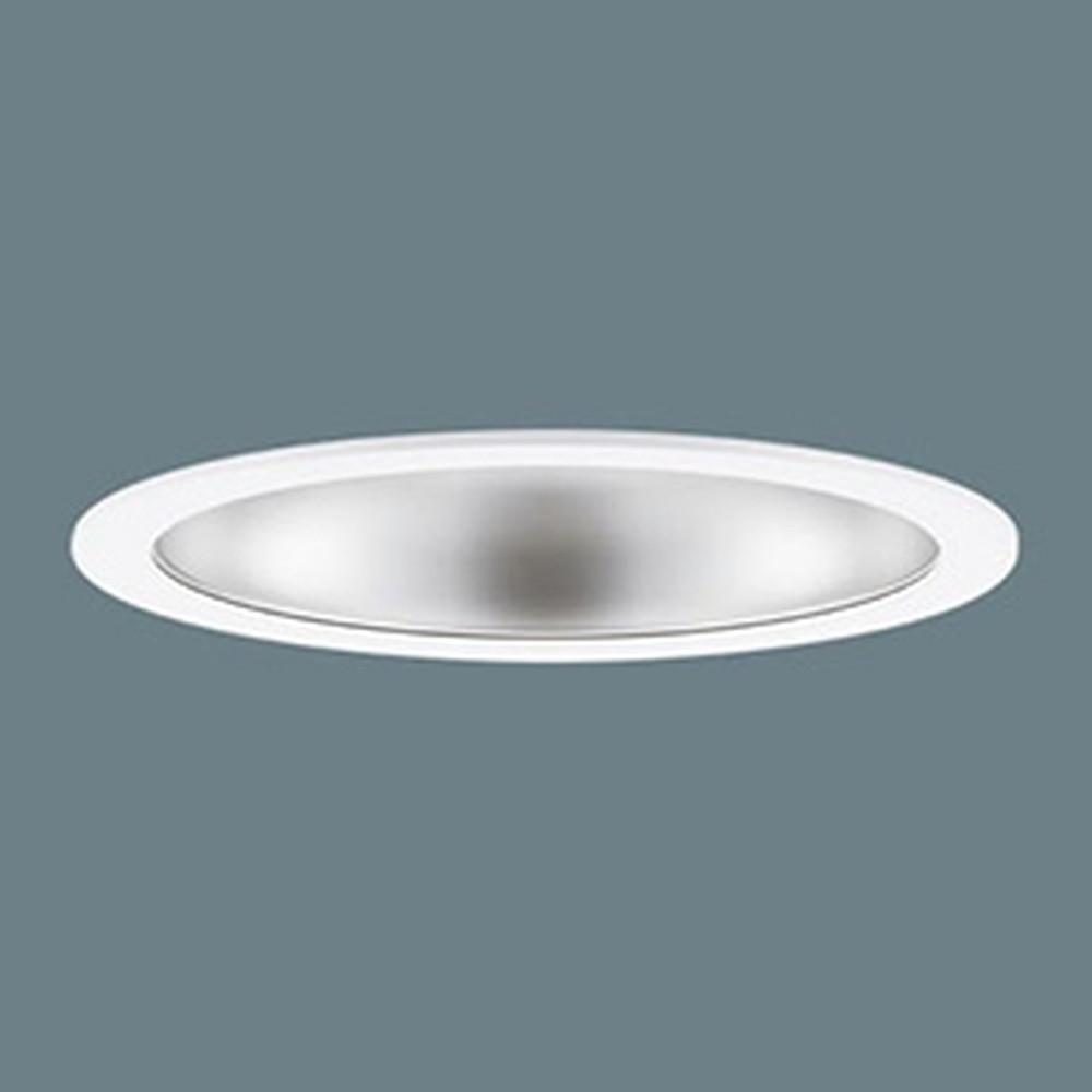 パナソニック LEDダウンライト LED750形 FHT57形×3灯器具相当 埋込穴φ250 調光タイプ 電球色 拡散85° XND7591SLLZ9