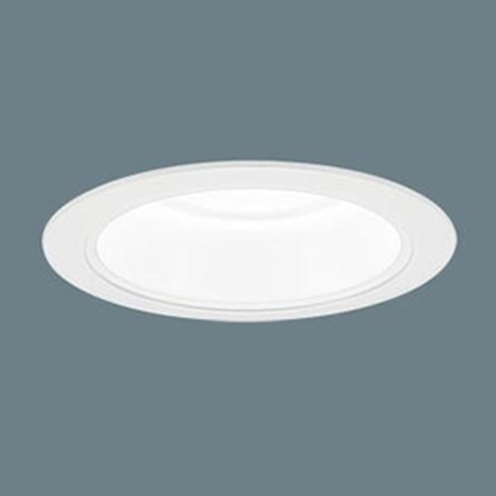 パナソニック LEDダウンライト LED250形 水銀灯100形器具相当 埋込穴φ85 温白色 広角50° XND2510WVLE9:電材堂