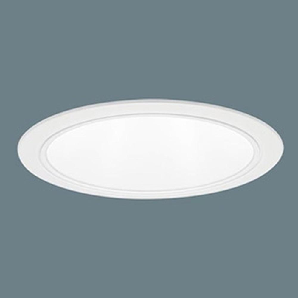 パナソニック LEDダウンライト 交換無料 LED200形 お金を節約 FHT42形器具相当 埋込穴φ150 コンフォート ホワイト反射板 昼白色 拡散80° XND2063WNLE9