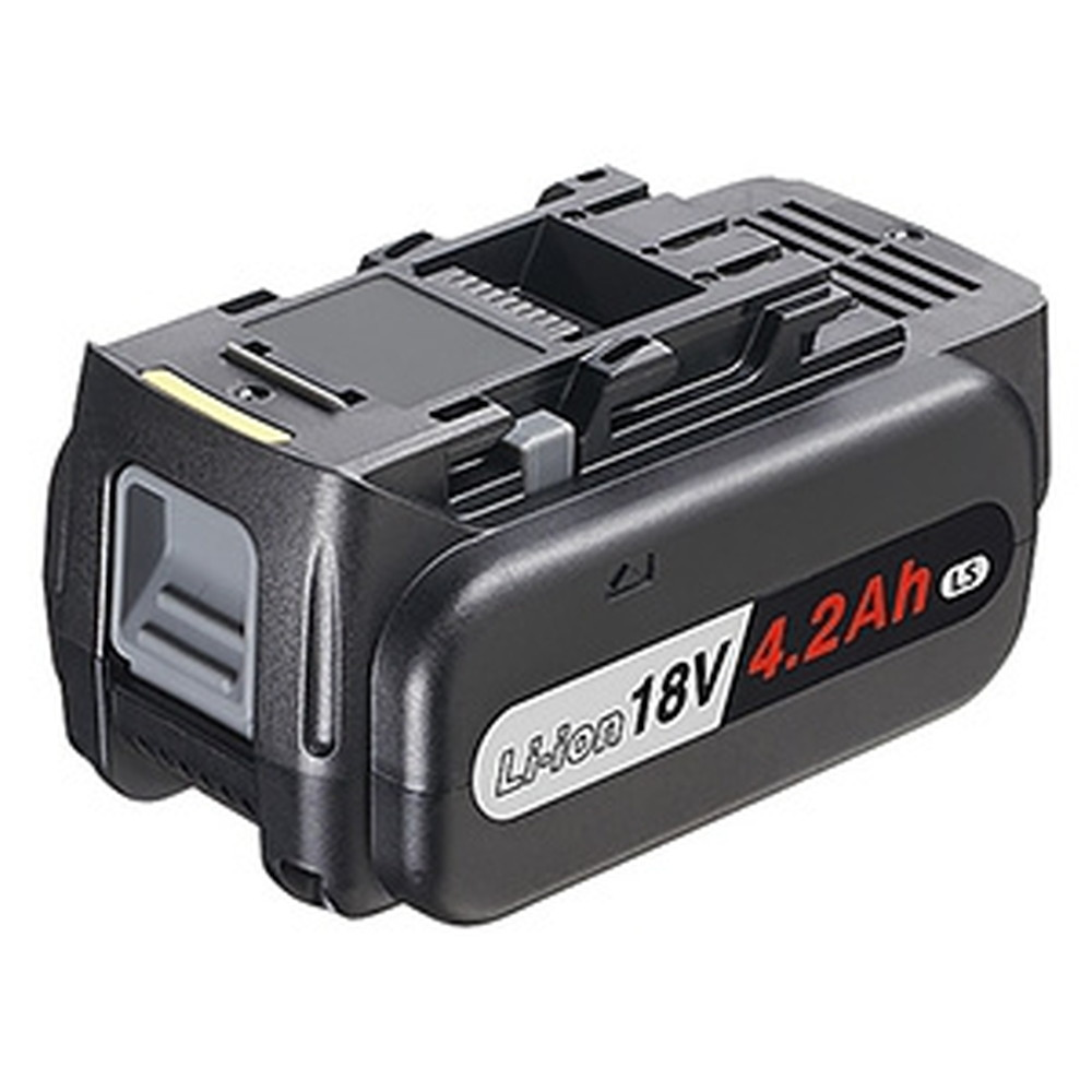 パナソニック リチウムイオン電池パック LSタイプ 18V 容量4.2Ah EZ9L51