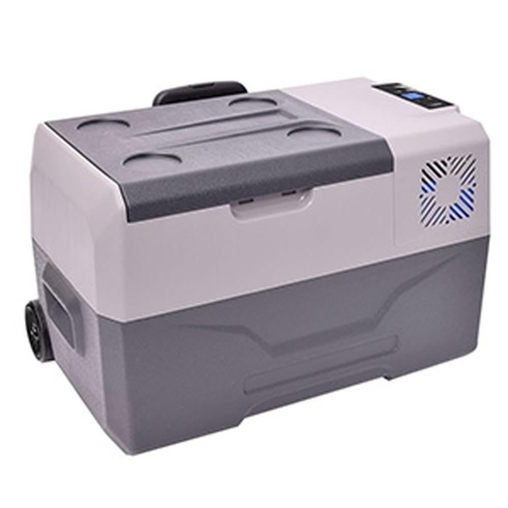 サンコー ひえひえ冷蔵冷凍庫 バッテリー内蔵 最大-20℃ 大容量30L CLBOX30L