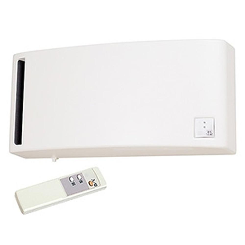三菱 換気空清機 《ロスナイ®》 準寒冷地・温暖地仕様 住宅用 8畳用 壁掛1パイプ(φ100mm)取付タイプ ロスナイ換気タイプ ワイヤレスリモコンタイプ VL-08SR3
