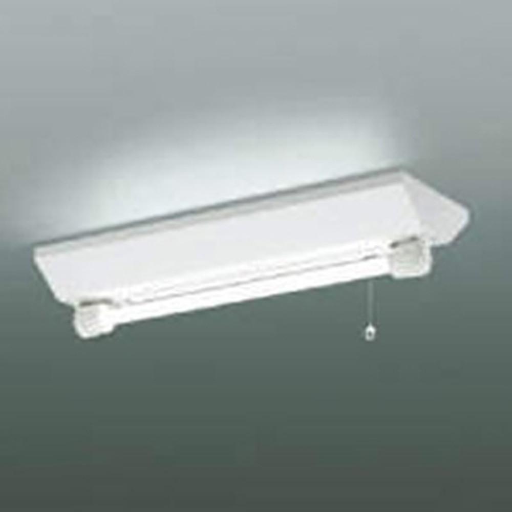 コイズミ照明 直管形LEDランプ搭載非常灯 20形 直付型 逆富士1灯 防雨・防湿型 非調光タイプ FL20W相当 昼白色 AR46967L1