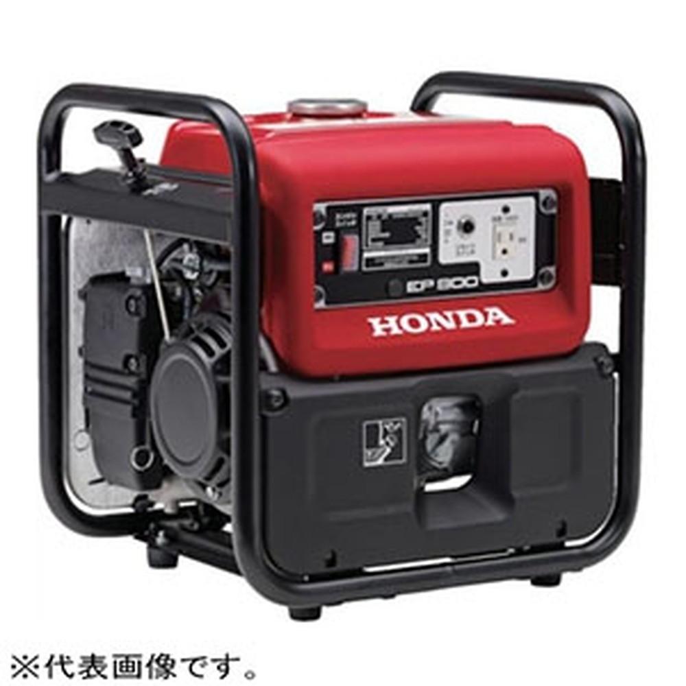 ホンダ オープン型発電機 交流専用タイプ 60Hz 100V-0.9kVA タンク容量3.3L EP900NN
