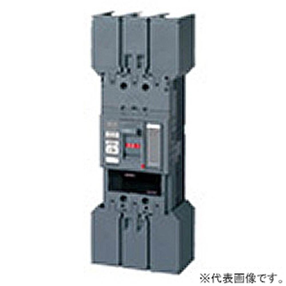 パナソニック サーキットブレーカ BCW-400型 2P2E 350A ボックス内取付用 端子カバー付 BCW2350K