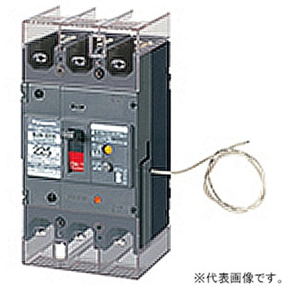 パナソニック 漏電ブレーカ BJW-225N型 3P2E 225A 100/200/500mA切替 O.C付 単3中性線欠相保護付 ボックス内取付用 端子カバー付 BJW322595K