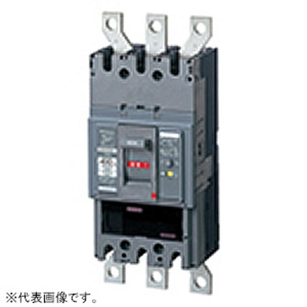 パナソニック 漏電ブレーカ BKW-400型 3P3E 400A 100/200/500mA切替 AC415V仕様 O.C付 盤用 BKW34009K