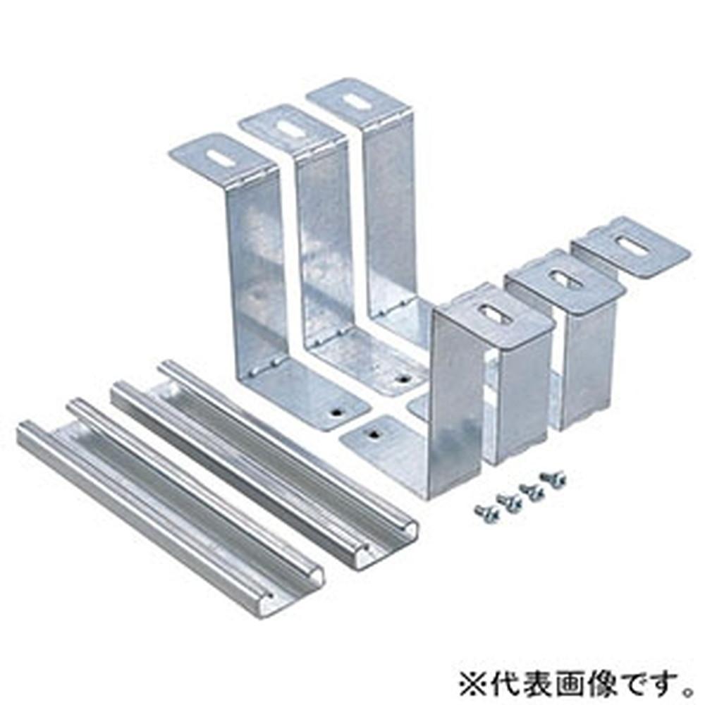 ネグロス電工 支持金具 《タフロック®60》 耐火ブロック用 開口長さ800mm以下 5組入 TAFTBS