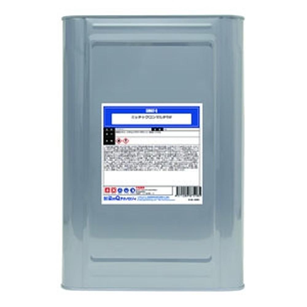 染めQテクノロジィ ミッチャクロンマルチTXF プライマー 一液タイプ 内容量16L ミッチャクロンマルチTXF16L