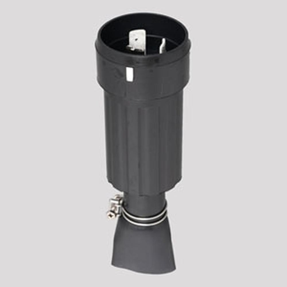 アメリカン電機 防水形プラグ 引掛形 3P 100A 600V 圧着端子式 ゴムカバータイプ 31062RW