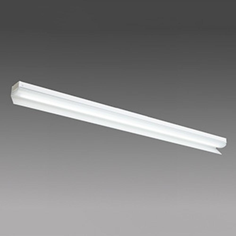 三菱 【お買い得品 10台セット】 LEDライトユニット形ベースライト 《Myシリーズ》 40形 直付形 片反射笠付タイプ 一般タイプ 3200lm 固定出力タイプ FHF32形×1灯器具 高出力相当 昼白色 MY-N430333/NAHTN_set