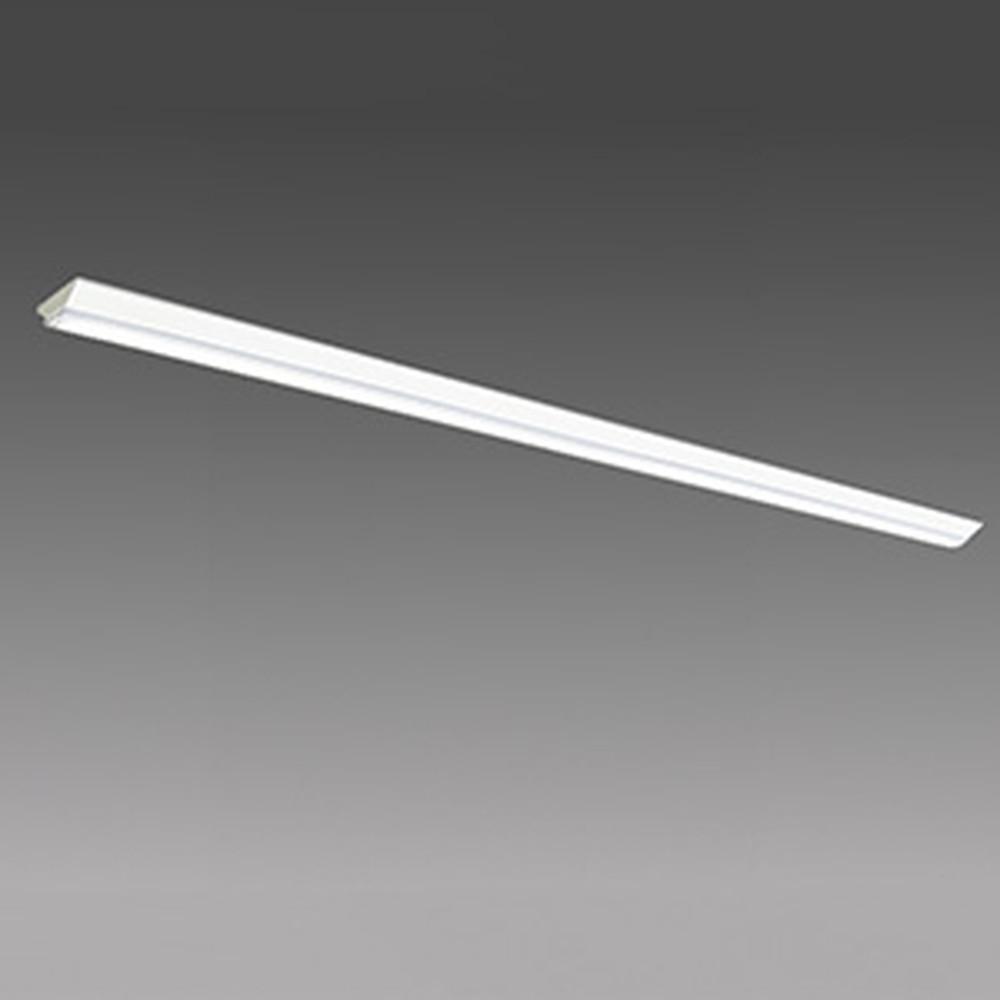 三菱 【お買い得品 10台セット】 LEDライトユニット形ベースライト 《Myシリーズ》 110形 直付形 逆富士タイプ 150幅 一般タイプ 6400lm 固定出力タイプ FHF86形×1灯器具 定格出力相当 昼白色 MY-V965330/NAHTN_set
