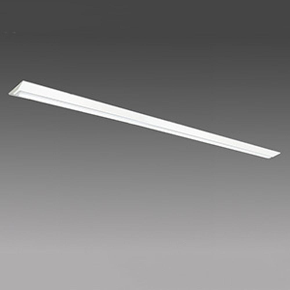 三菱 【お買い得品 10台セット】 LEDライトユニット形ベースライト 《Myシリーズ》 110形 直付形 逆富士タイプ 230幅 一般タイプ 5000lm 固定出力タイプ FLR110形×1灯器具 節電タイプ 昼白色 MY-V950331/NAHTN_set