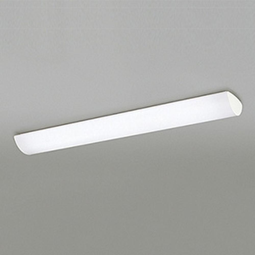 オーデリック LEDキッチンライト 引掛シーリングタイプ FL40W×2灯相当 天井面取付専用 昼白色 OL251335N
