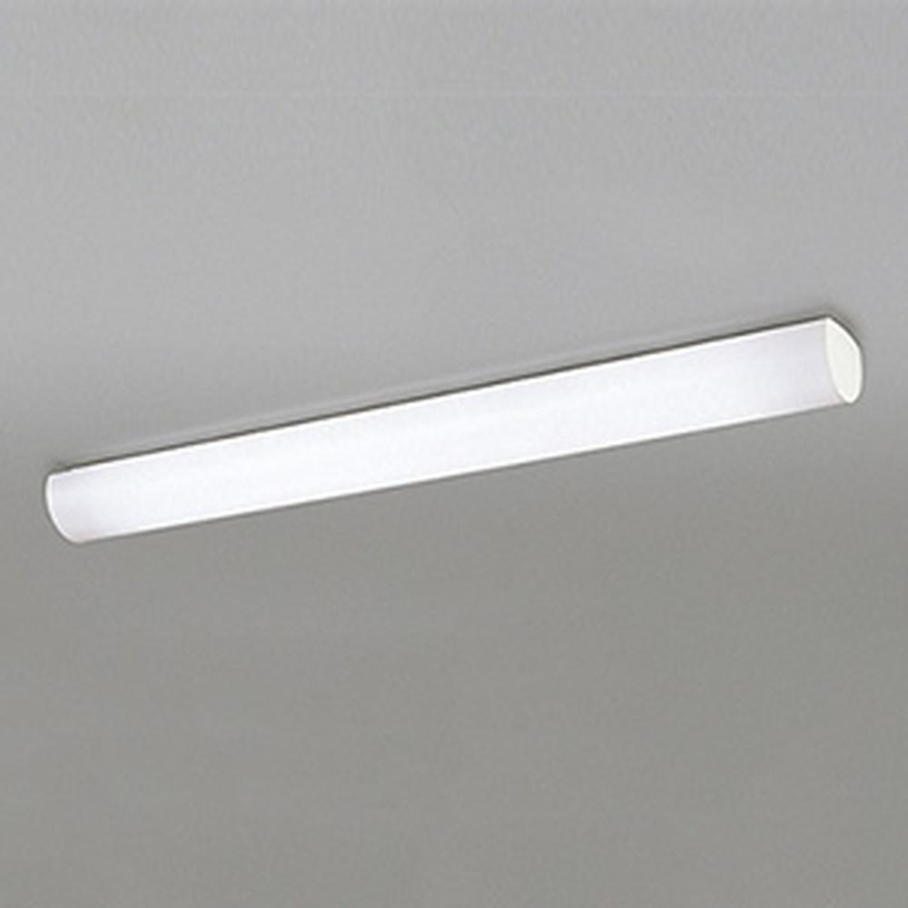 オーデリック LEDキッチンライト FL40W相当 天井面取付専用 引掛シーリング付 昼白色 OL251337N