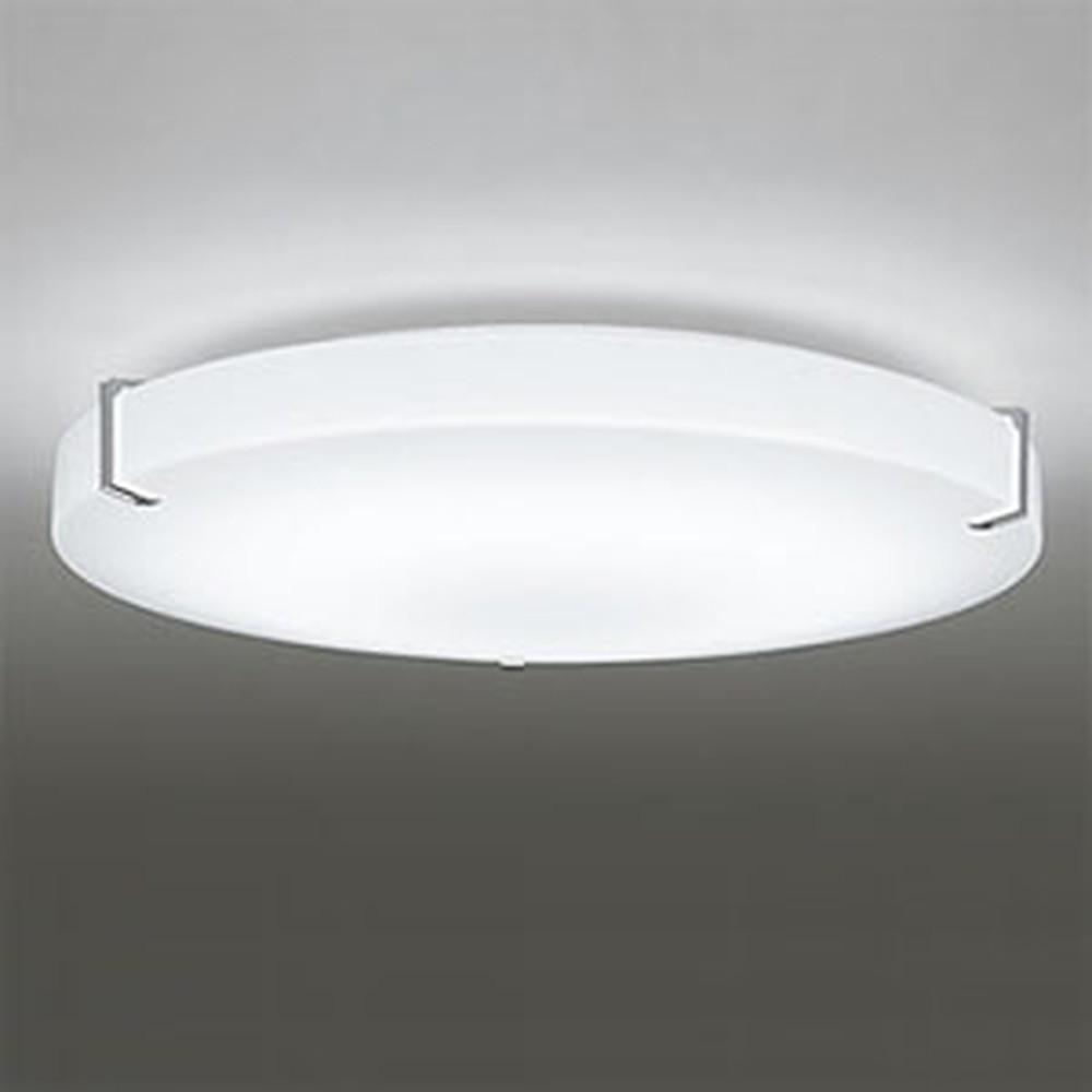 オーデリック LEDシーリングライト ~10畳用 電球色~昼光色 調光・調色タイプ リモコン付 OL251499