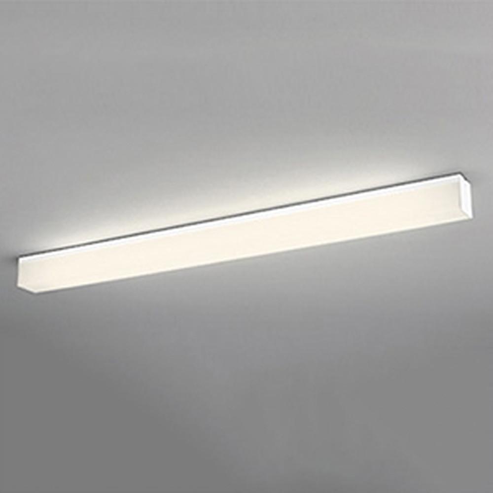 オーデリック LEDキッチンライト Hf32W高出力相当 壁面・天井面・傾斜面取付兼用 電球色 OL251579L