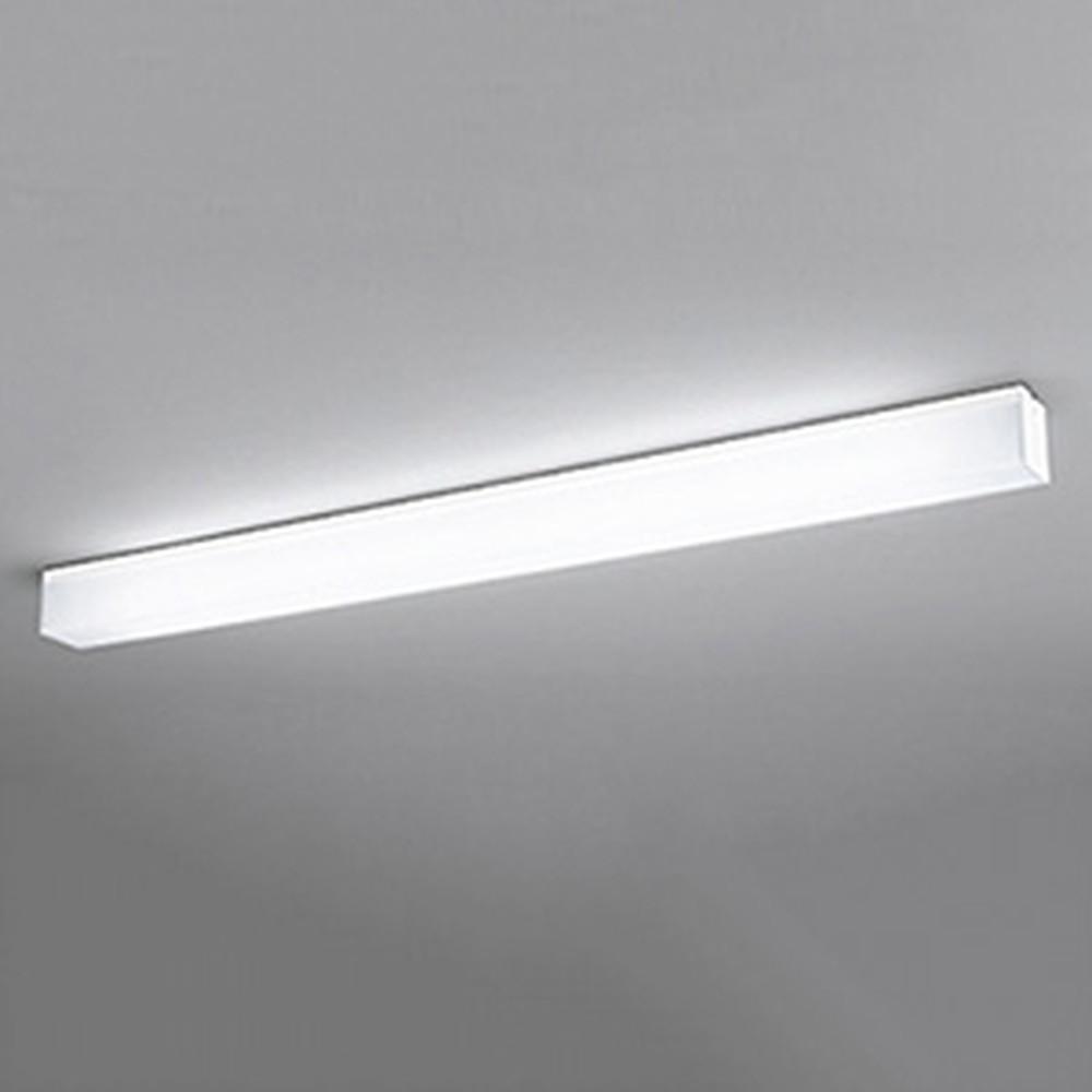 オーデリック LEDキッチンライト Hf32W高出力相当 壁面・天井面・傾斜面取付兼用 昼白色 OL251579N