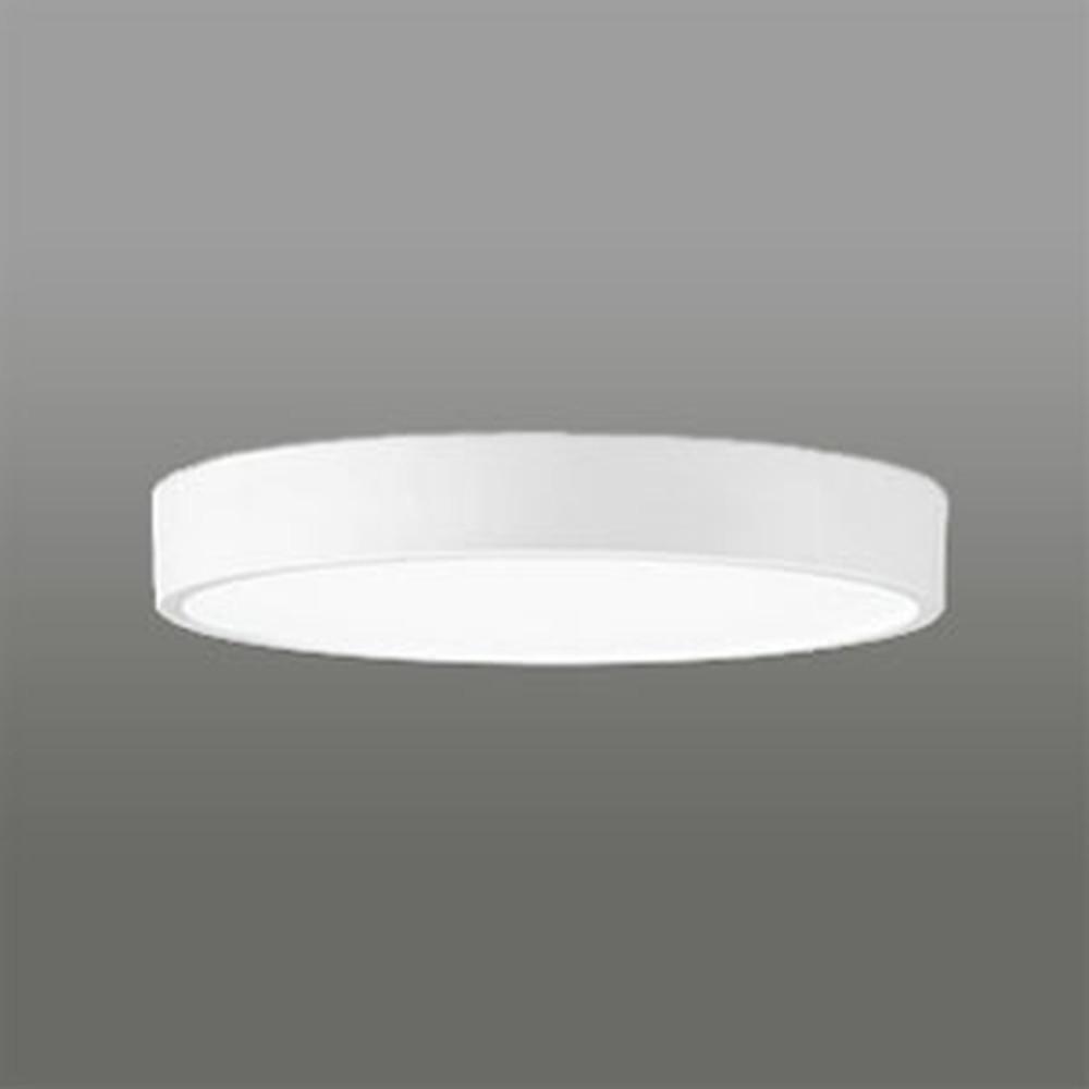 オーデリック LED小型シーリングライト 《FLAT PLATE》 FCL30W相当 昼白色 非調光タイプ OL251726