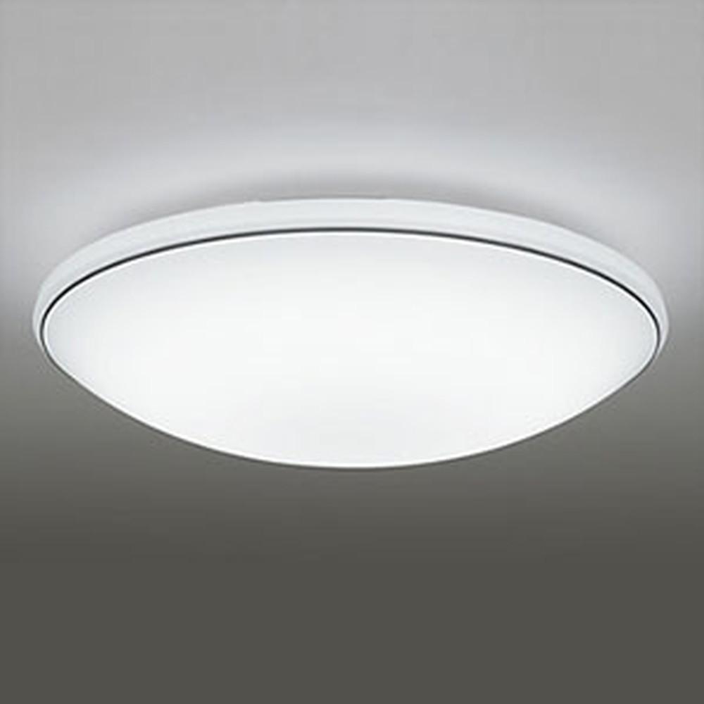 オーデリック LEDシーリングライト ~6畳用 電球色~昼光色 調光・調色タイプ リモコン付 OL251814