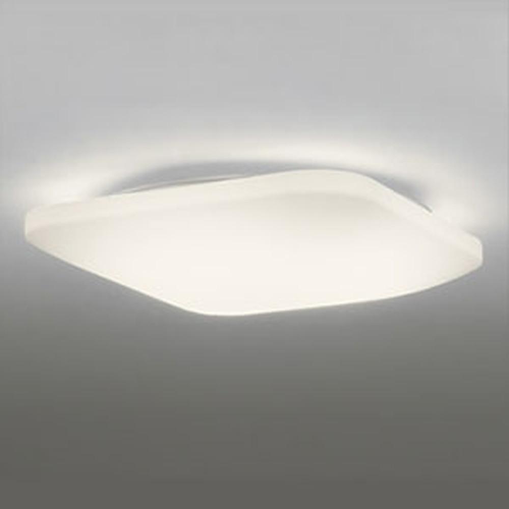 オーデリック LED和風シーリングライト ~6畳用 電球色~昼光色 調光・調色タイプ リモコン付 OL291014
