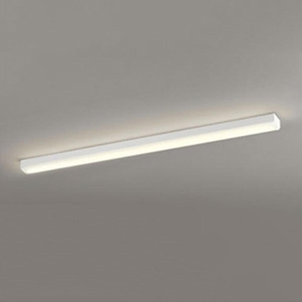 オーデリック LED一体型キッチンライト Hf32W定格出力相当 壁面・天井面・傾斜面取付兼用 電球色 OL291126P3E