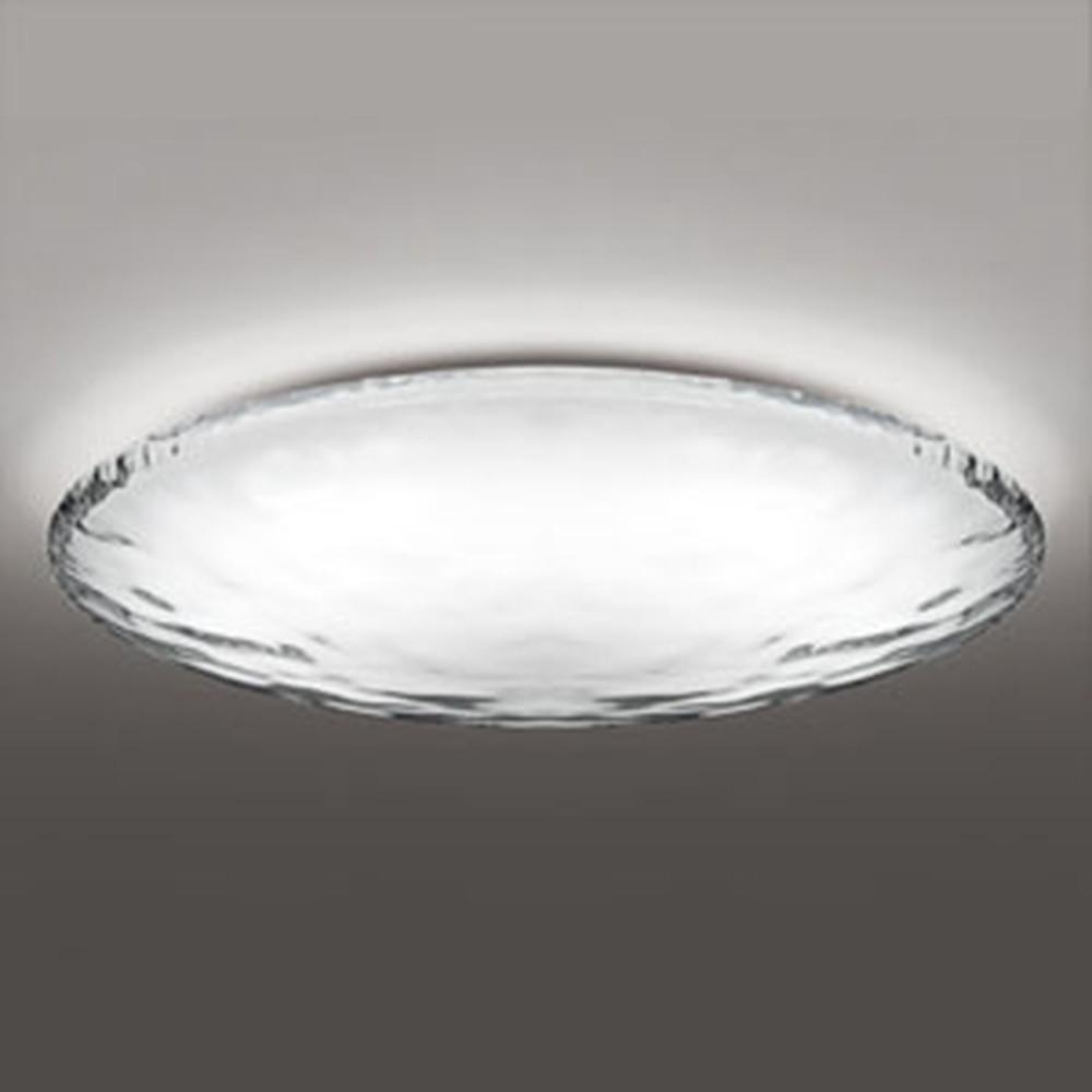 オーデリック LEDシーリングライト 《AQUA-Water-》 ~12畳用 電球色~昼光色 調光・調色タイプ リモコン付 OL291347